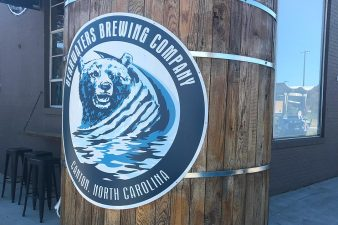 Bear Waters Brewing